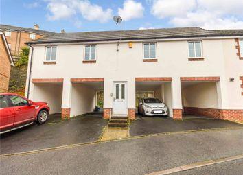 Thumbnail 2 bed end terrace house for sale in Trafalgar Drive, Torrington