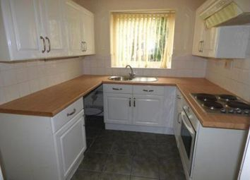Thumbnail 1 bed flat for sale in Ryedale Way, Allerton, Bradford