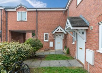 Thumbnail 3 bed end terrace house for sale in Orchard Gardens, Off Caerleon Road, Newport.