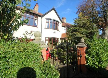 Thumbnail 6 bed semi-detached house for sale in Park Avenue, Crosby, Liverpool, Merseyside