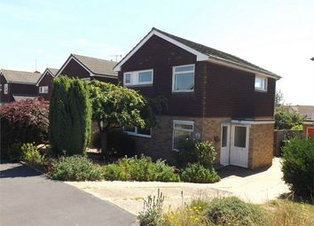 Thumbnail 3 bed detached house for sale in Links Drive, Bexhill-On-Sea, East Sussex