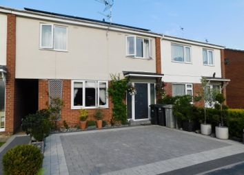 Thumbnail 3 bed terraced house for sale in Kennedy Avenue, Alford