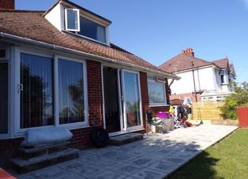 Thumbnail 4 bed bungalow for sale in Gills Cliff Road, Ventnor
