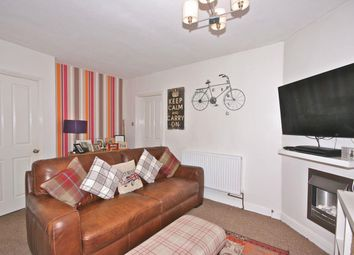 Thumbnail 2 bed terraced house for sale in Castle Street, Hadley, Telford