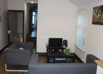 Thumbnail 4 bedroom flat to rent in Mackintosh Place, Cardiff