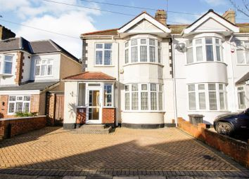 Hamilton Avenue, Rise Park RM1. 3 bed end terrace house for sale
