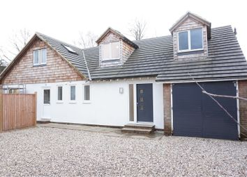 Thumbnail 4 bedroom detached house to rent in Westcote Road, Reading