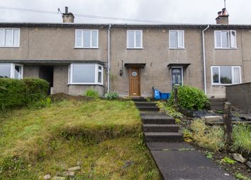 Thumbnail 3 bed terraced house for sale in Sparrowmire Lane, Kendal