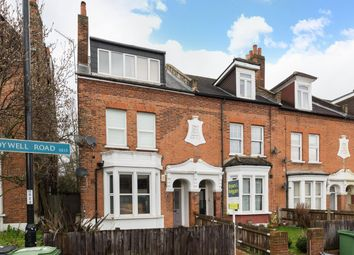 Thumbnail 2 bed flat for sale in Ladywell Road, London