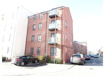 Thumbnail 2 bed flat to rent in Sinclair Drive, Basingstoke