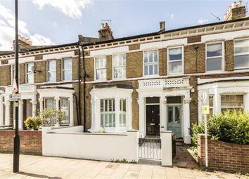 Thumbnail 4 bed terraced house for sale in Solon Road, London