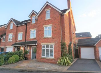 5 bed detached house for sale in Chorlton Brook, Eccles, Manchester M30