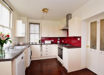 Thumbnail 2 bed flat for sale in Belmont, Brighton, East Sussex