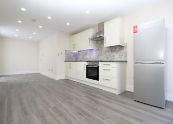Thumbnail 1 bed flat to rent in Nightingale Grove, Lewisham