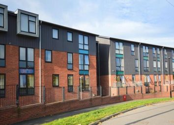 Thumbnail 2 bedroom flat for sale in Roman Ridge, 2 Lavender Way, Sheffield, South Yorkshire