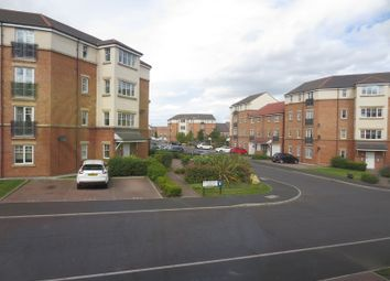 Thumbnail 2 bed property to rent in Sanderson Villas, Gateshead, Tyne And Wear.