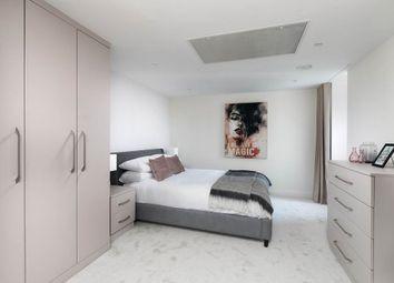 Thumbnail 2 bed flat to rent in Jesmond Three Sixty, Jesmond, Newcastle Upon Tyne