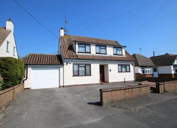 Thumbnail 2 bedroom detached house for sale in Highfields, Dunmow