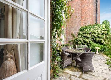 Thumbnail 2 bed flat for sale in Winfreds Close, High Street, Rolvenden, Cranbrook