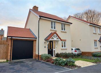 Thumbnail 2 bed detached house for sale in Longwood Copse Lane, Basingstoke