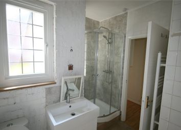 Thumbnail 2 bedroom flat for sale in Barton Road, Barons Court, London