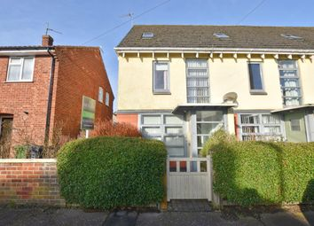 Thumbnail 3 bed end terrace house to rent in Connaught Road, Cromer