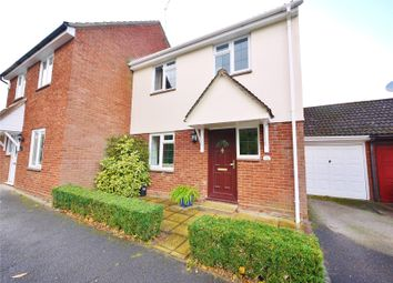 Thumbnail 3 bed semi-detached house for sale in Kelvedon Green, Kelvedon Hatch, Brentwood, Essex