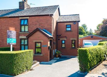 Thumbnail 3 bed cottage for sale in Bradshaw Lane, Stakepool, Pilling, Lancashire