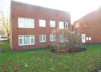 Thumbnail 1 bed flat for sale in Crown Place, Worksop, Nottinghamshire