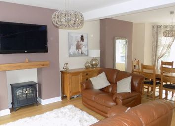 Thumbnail 3 bedroom terraced house for sale in Gwern Berthi Road, Cwmtillery, Abertillery