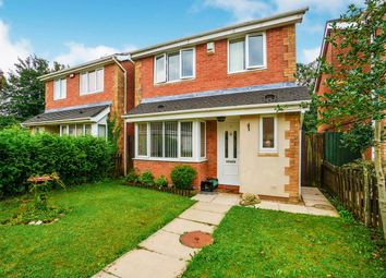 3 bed detached house for sale in Maple Gardens, Risca, Newport NP11