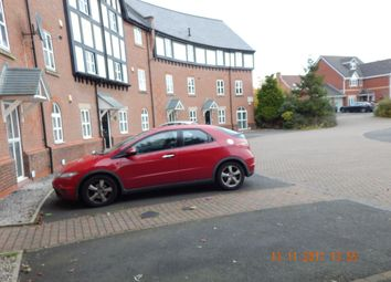 Thumbnail 2 bed flat to rent in Stockswell Farm Court, Widnes