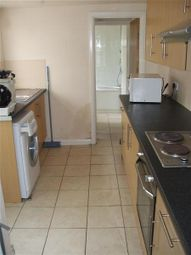 Thumbnail 5 bed property to rent in Arnold Street, Brighton