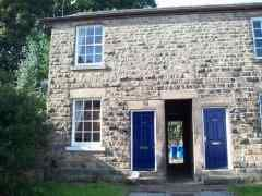Thumbnail 2 bed cottage to rent in Abbey Lane, Sheffield