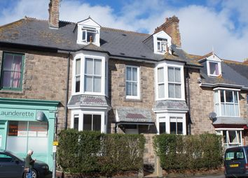 Thumbnail 10 bed terraced house for sale in Tolver Road, Penzance
