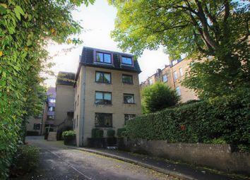 Thumbnail 1 bed flat for sale in Woodlands Gate, Woodlands, Glasgow