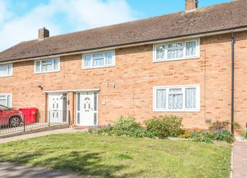 Thumbnail 3 bedroom terraced house for sale in Cole Green Lane, Welwyn Garden City