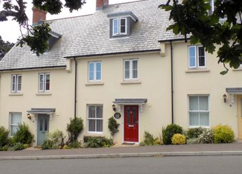 4 bed terraced house for sale in Hillcrest Gardens, Exmouth EX8