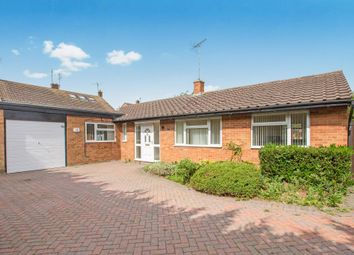 Thumbnail 3 bed detached bungalow to rent in Richmond Road, Westoning, Bedford