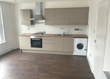 Thumbnail 2 bed flat to rent in Lea Bridge Road, Hackney