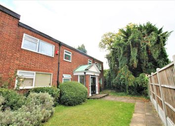 Thumbnail 2 bed flat to rent in Regent Court, Main Road, Romford
