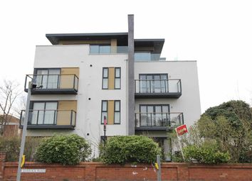 Thumbnail 1 bed flat for sale in The Lawns, Waterford Road, Highcliffe, Christchurch