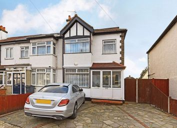Thumbnail Terraced house for sale in Tamworth Lane, Mitcham