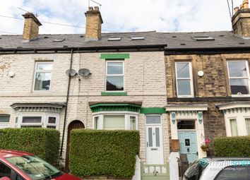 Thumbnail 3 bed terraced house for sale in Taplin Road, Hillsborough, - Two Bathrooms
