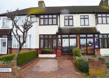 Thumbnail 2 bed terraced house for sale in Patricia Drive, Hornchurch