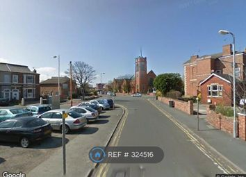 Thumbnail 1 bed flat to rent in Ashley Road, Southport