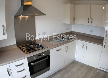 Thumbnail 3 bed property to rent in Saner Drive, Winnington, Northwich, Cheshire.