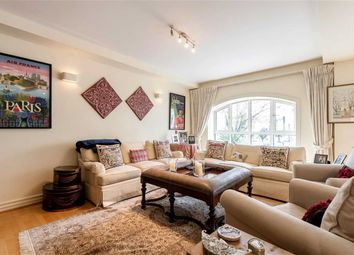 Thumbnail 3 bed flat to rent in Gloucester Avenue, Primrose Hill, London