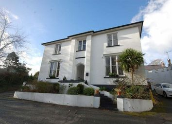 Thumbnail 3 bed flat for sale in Heywood Lane, Tenby