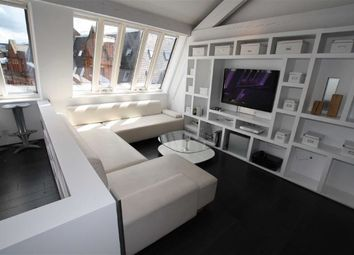 Thumbnail 2 bedroom flat to rent in Harter Street, Manchester